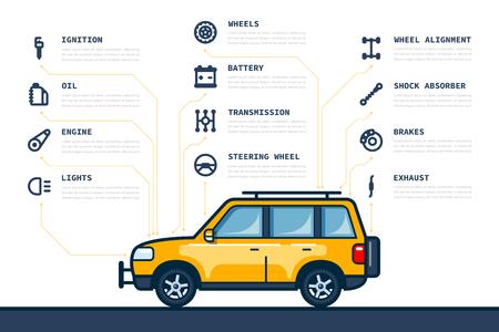 Conquer B2B Marketing as a Utility Vehicles Manufacturer