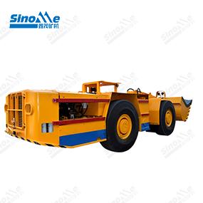 LHD (Load Haul Dump)-ACY410